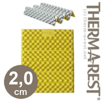 Sitzkissen Therm-a-Rest Z-Seat